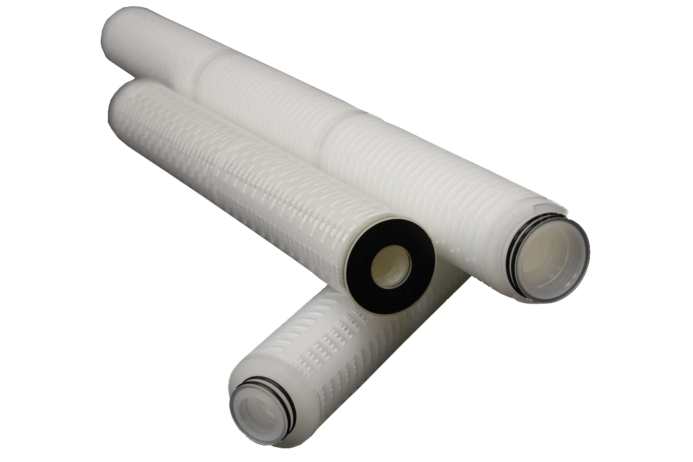 polypropylene filter