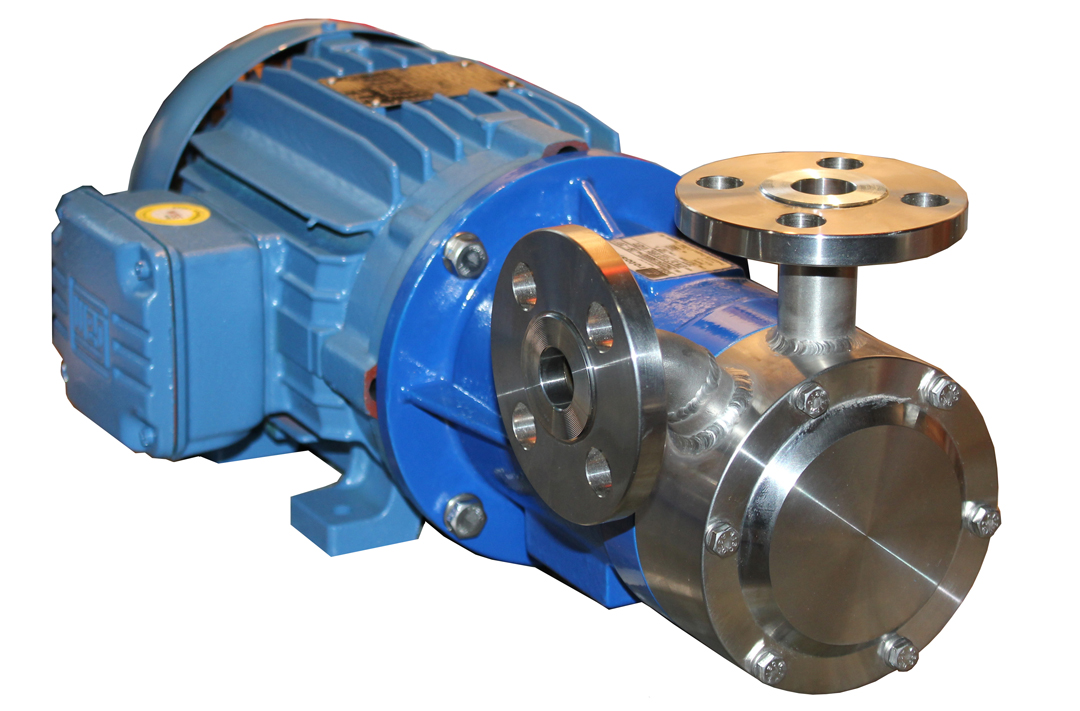 Warrender Mag Drive Pumps By Warco Inc